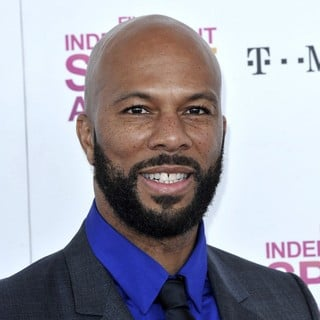 Common in 2013 Film Independent Spirit Awards - Arrivals - common-2013-film-independent-spirit-awards-01