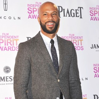Common in 2013 Independent Spirit Awards Nominations Ceremony - common-2013-independent-spirit-awards-nominations-ceremony-04