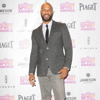 Common in 2013 Independent Spirit Awards Nominations Ceremony