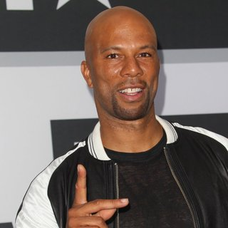 Common in The 2014 BET Awards - Press Room