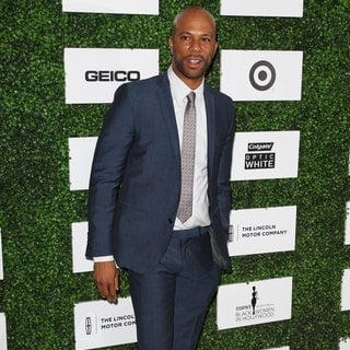 Common in 2014 ESSENCE Black Women in Hollywood Luncheon