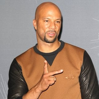 Common in 2014 MTV Video Music Awards - Press Room