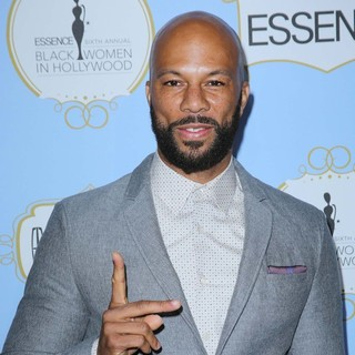 Common in 6th Annual Essence Black Women in Hollywood Luncheon