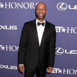 Common - BET Honors 2012 - Red Carpet Arrivals