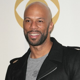 Common in The GRAMMY Nominations Concert Live
