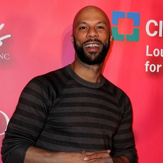 Common in Keep Memory Alive Gala - Arrivals