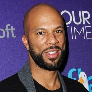 Common in OurTime.org Inaugural Youth Ball Generation Now Party - Arrivals - common-ourtime-org-inaugural-01