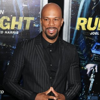 Common - Run All Night World Premiere - Red Carpet Arrivals