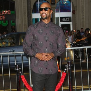 Common in Los Angeles Premiere of This Is Where I Leave You - Arrivals