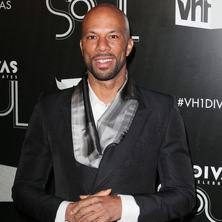 Common in The VH1 Divas Celebrates Soul - Arrivals