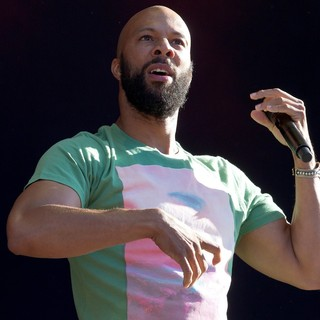 Common in Way Out West Festival - Day 3