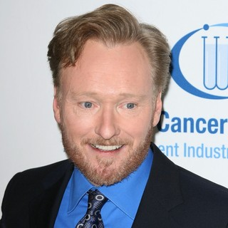 Conan O'Brien in 14th Annual Unforgettable Evening Bevefitting EIF's Women's Cancer Research Fund