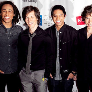 2011 Concert of Hope