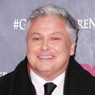 Conleth Hill in New York Premiere of The Fourth Season of Game of Thrones - Red Carpet Arrivals