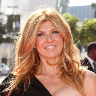 Connie Britton in 2011 Primetime Creative Arts Emmy Awards - Arrivals