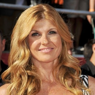 Connie Britton in 2012 ESPY Awards - Red Carpet Arrivals