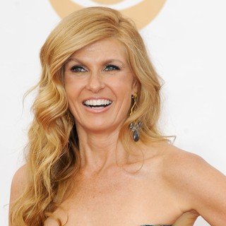 Connie Britton in 65th Annual Primetime Emmy Awards - Arrivals