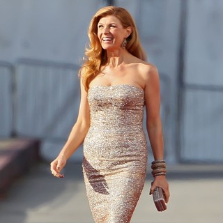 Connie Britton in 70th Annual Golden Globe Awards - Arrivals - connie-britton-70th-annual-golden-globe-awards-01
