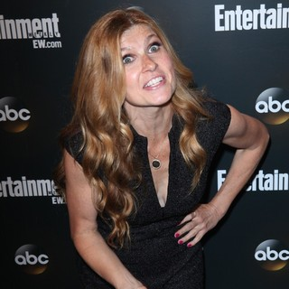 Connie Britton in Entertainment Weekly and ABC TV Celebrate The New York Upfronts with A VIP Cocktail Party - Arrivals