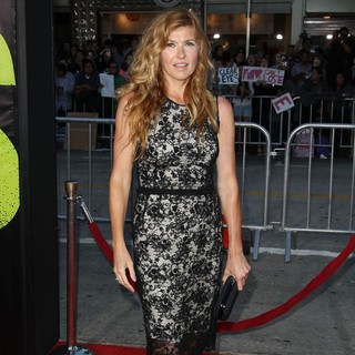 Connie Britton in The Premiere of Savages