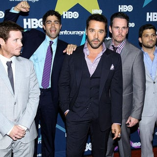 Kevin Connolly in Final Season Premiere of HBO's Entourage - connolly-grenier-piven-dillon-ferrara-premiere-entourage-final-season-03