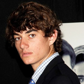 Conor Kennedy in The Premiere of The HBO Documentary Ethel - Arrivals