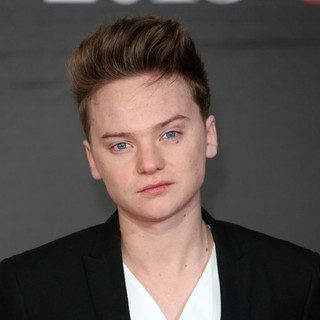 Conor Maynard in The 2013 Brit Awards - Arrivals
