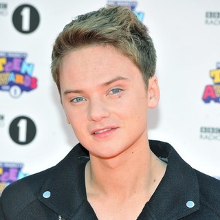 Conor Maynard in BBC Radio 1's Teen Awards 2012 - Arrivals