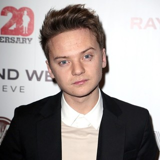 Conor Maynard in Raymond Weil Pre-Brit Awards Dinner and 20th Anniversary Celebration of War Child