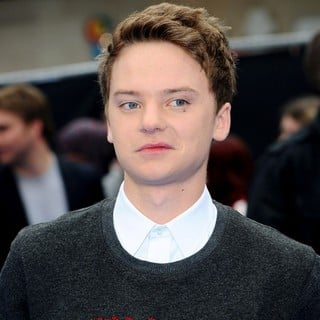 Conor Maynard in Men in Black 3 - UK Film Premiere - Arrivals