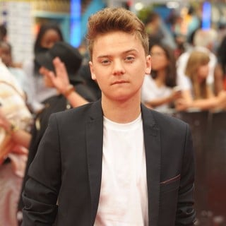 Conor Maynard in The Wolverine U.K. Film Premiere - Arrivals
