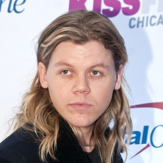 Conrad Sewell in 103.5 KISS FM's Jingle Ball 2015 Presented by Capital One - Arrivals