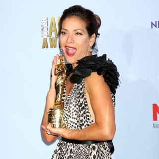 Constance Marie in 2012 NCLR ALMA Awards - Press Room
