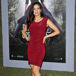 Constance Marie in Beautiful Creatures Los Angeles Premiere