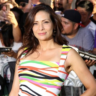 Constance Marie in The World Premiere of The Odd Life of Timothy Green - Arrivals