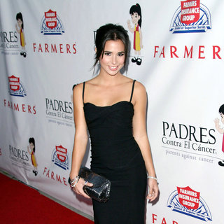 Josie Loren in Padres Contra El Cancer's 25th Anniversary Gala - Arrivals