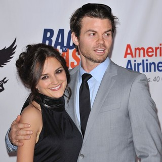 Rachael Leigh Cook, Daniel Gillies in 18th Annual Race to Erase MS - Arrivals