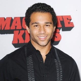 Corbin Bleu in Premiere of Open Road Films' Machete Kills
