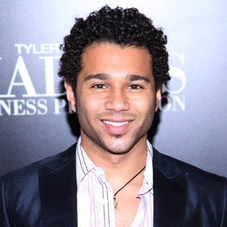 Tyler Perry's Madea's Witness Protection New York Premiere - corbin-bleu-premiere-madea-s-witness-protection-02