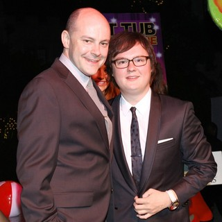 Rob Corddry, Clark Duke in The Karma Foundation and MGM Home Entertainment Present Kandyland V