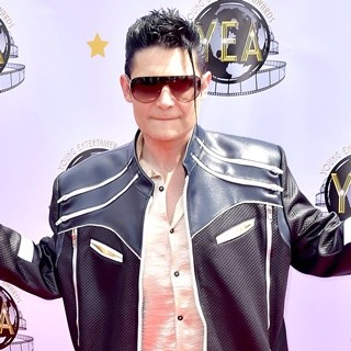 Corey Feldman in 3rd Annual Young Entertainer Awards