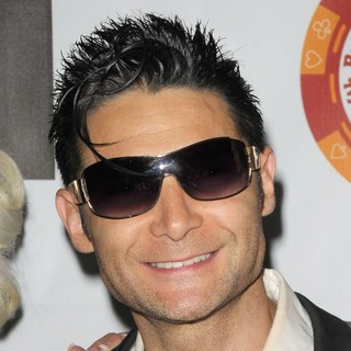 Corey Feldman in Fifth Bridge Celebrity Kickoff Party Presented by XYQ Technology - Arrivals