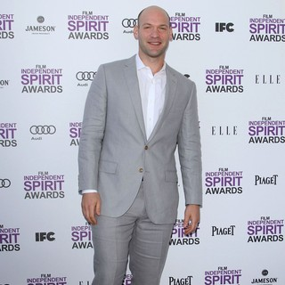 Corey Stoll in 27th Annual Independent Spirit Awards - Arrivals