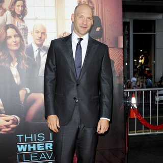 Los Angeles Premiere of This Is Where I Leave You - Arrivals