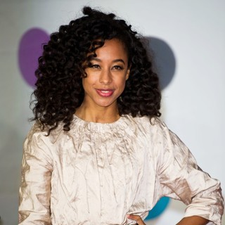 Corinne Bailey Rae in The 2013 Brit Awards - Arrivals