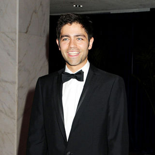 2010 White House Correspondents Association Dinner - Arrivals