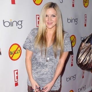 Corri English in Los Angeles Premiere of Bully