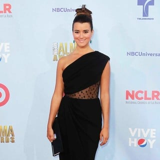 Cote de Pablo in 2012 NCLR ALMA Awards - Arrivals