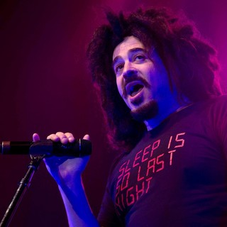 Counting Crows Perform