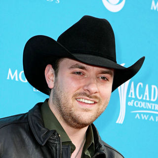 Chris Young in The 45th Annual Academy of Country Music Awards